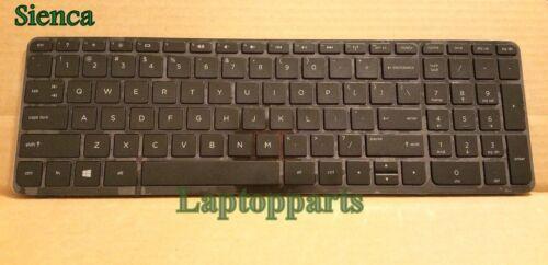 NEW Genuine Keyboard W//Farme HP Pavilion 15-E 719853-001 708168-001 776778-001