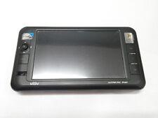 "viliv S5 32GB SSD ( 5"" Touchscreen, GPS) with 50$ viliv accessory, Korean XP"