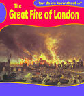 The Great Fire of London by Deborah Fox (Paperback, 2003)