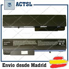 NUEVA BATERIA HP COMPAQ nc6300 nc6320 nc6400 nx5100 nx6100 nx6105