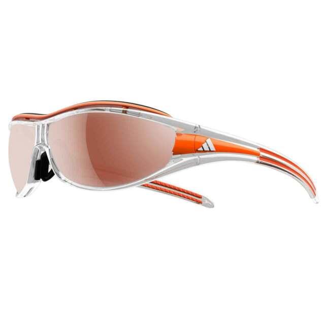 Adidas Evil Eye pro S a 127 6080 Sunglasses Eyewear Wheel Running Ski Optician