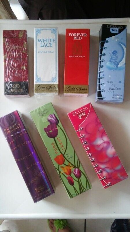 Perfumes for clearance sale