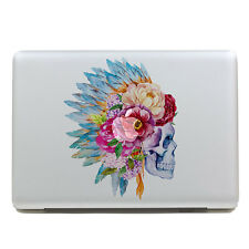 Macbook Pro Retina Decal Air 13 Sticker Laptop Multi-Color Partial protector