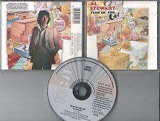 Al Stewart CD YEAR OF THE CAT (c) 1976  RCA  PRESSUNG