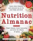 Nutrition Almanac by John D. Kirschmann, Nutrition Search  Inc (Paperback, 2007)