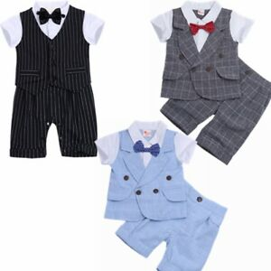 Confident 2019 New Spot Childrens Bow Tie Cotton Cotton Small Plaid Children Show Photo Shirt With Baby Bow Tie Flower Boy's Tie Apparel Accessories