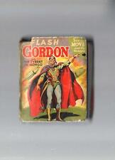 Better Little Book #1484, FLASH GORDON AND THE TYRANT OF MONGO Alex Raymond 1941