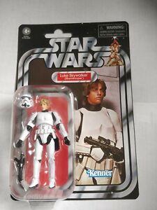 Star Wars The Vintage Collection - Luke Skywalker Stormtrooper