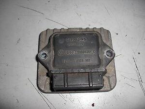 VW-Golf-2-Zuendmodul-Zuendung-Zuendschaltgeraet-191-905-351-C-191905351C