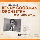 Bigbands Live: Benny Goodman Orchestra by Benny Goodman (Vinyl, Nov-2013, Jazzhaus)