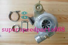 WT3T4-2 ar.60 ar.63 Standard T3 journal bearing oil and water 300-400hp turbo