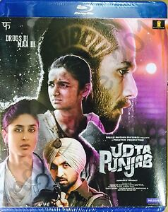 Details about UDTA PUNJAB BLURAY - 2016 BOLLYWOOD MOVIE BLURAY / SHAHID on world map name, world map best, world map black, world map war, world map school, world map live, world map now, world map family, world map pulse, world map everything, world map electric, world map red, world map big, world map god, world map show, places please, world map time, world map great, world map book, world map rain,