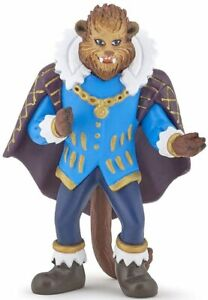 Papo The Enchanted World Puss/' N Boots Figure NEW 39136
