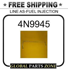 1W7124 LINE AS-FUEL INJECTION  for Caterpillar CAT