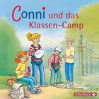 Conni und das Klassen-Camp von Julia Boehme (2014)