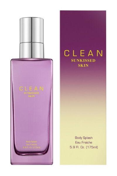 SunKissed Skin Body Splash 5.9 OZ (175 ML) for Women UNSEALED Discounted Price