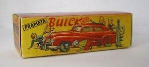 Repro Box Prämeta Buick bunt