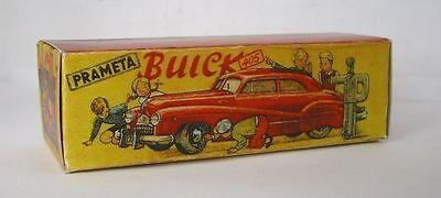 Autos & Lkw Blechspielzeug Repro Box Prämeta Buick Bunt Warm Und Winddicht