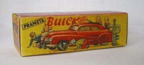 Repro Box Prämeta Buick bunt Autos & Lkw