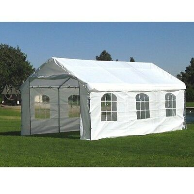 10x20 Heavy Duty Tent (Top and Walls Only  No Frame) | eBay