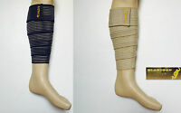 Protection Mollet Protège Et Maintien Basketball, Tennis, Musculation, Danse