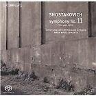 Dmitry Shostakovich - Shostakovich: Symphony No. 11 [SACD] (2010)