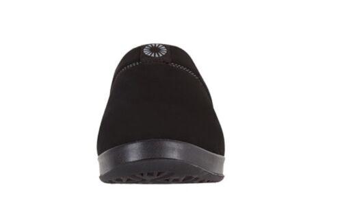 a1fda918fbe NEW MEN UGG Slipper Hanz Black Authentic Treadlite Free Shipping 1017266