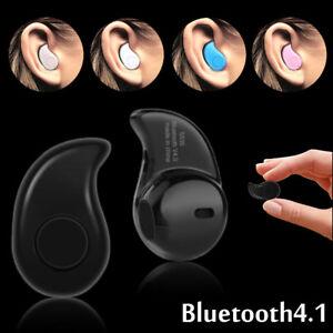 S530 Mini Wireless Bluetooth Headset Stereo Earphone For Samsung