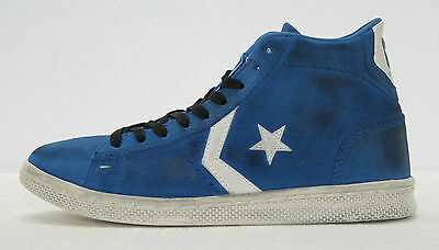 CONVERSE LIMITED EDITION PRO LEATHER MID SUEDE LTD NUOVO 36 37 38 39 41 42 43 44