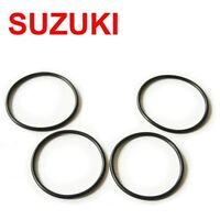 1980-84 Suzuki Gs1000 Gs1100 Cylinder Head Intake Rubber Boot Orings O-rings