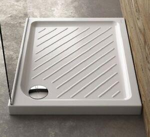 Piatto Doccia Ideal Standard.Nuovo Piatto Doccia Ceramica Gemma 2 Ideal Standard Dolomite H Cm 7