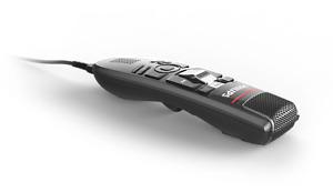 SpeechMike Premium SMP3710 (Touch) Schiebeschalter - Diktiermikrofon von Philips