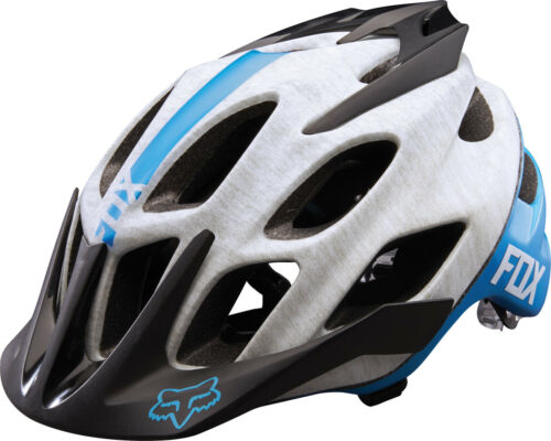 Fox Racing Flux Womens Helmet Blue