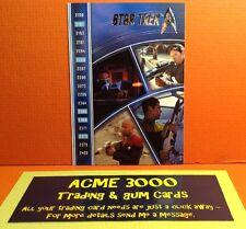 Rittenhouse - Star Trek 50th Anniversary INSERT Chase Card - PHASER RIFLE E2
