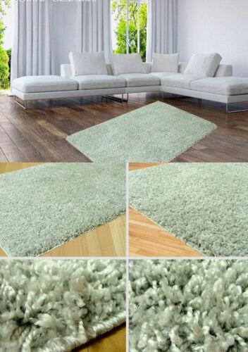Shaggy Shaggy Carpet 45mm modern easy care Pile Height Plain All