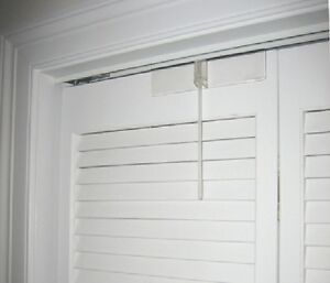 Kidco Baby Toddler Bi Fold Folding Closet Door Lock