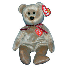 item 7 Ty Beanie Baby 1999 Signature - MWMT (Bear 1999) -Ty Beanie Baby 1999  Signature - MWMT (Bear 1999) 90cb3f9bf33