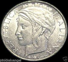 Republic of Italy - Italian 100 Lire Coin - Great Coin - 1995 FAO