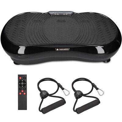 Vibrationsplatte Ganzkörper Sportgerät Vibration Shaper Platte Fitness Training