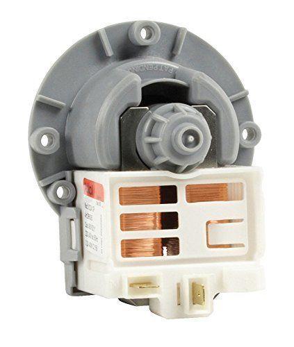 Drain Pump Motor  Askoll M224 M231 M322 Samsung Hotpoint Indesit Washer