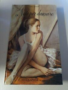 Libro Nate per danzare - Luisa Pennuto
