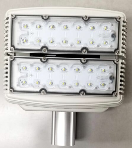 LED Pole Light Aluminum Outdoor IP67 Park Lot light, 5000K, 100W