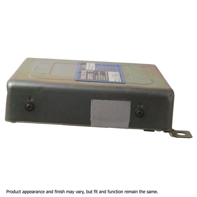 Engine Control Module/ECU/ECM/PCM-Engine Control Computer fits 89-90 Sigma 3.0L