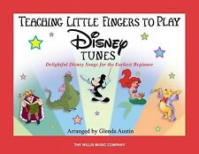 Teaching Little Fingers to Play Children/'s Songs Early Elementary 000416808