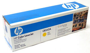 HP-COLOR-LASERJET-CB542A-YELLOW-TONER-CARTRIDGE-for-CP1215-CP1515-CP1518-CM1312