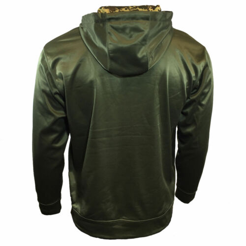 2XL Outerwear Green XL L Guide Gear Pullover Hoodie Sweat Shirt Sizes M