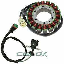 STATOR & PICKUP COIL FIT BOMBARDIER CAN-AM DS 650 DS650 2000 2001 2002 2003-2005