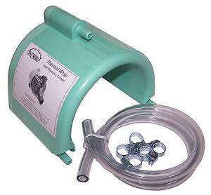 Image Is Loading Bathtub Heater 034 Thermal Wrap 034 Motor Heat