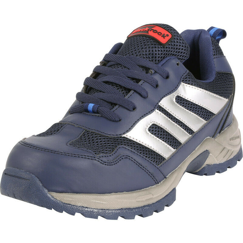 NEW Jay Safety Trainers Size 8 UK SELLER, FREEPOST