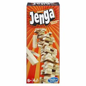 Hasbro-Jenga-Clasico-juego-de-ninos-que-promueve-la-velocidad-de-reaccion-desde